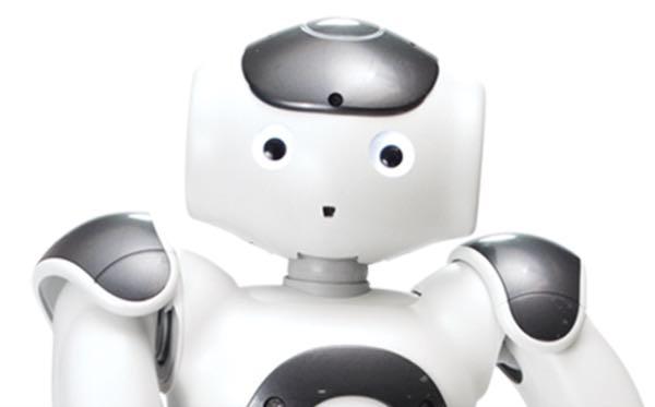 """Nao, il robot umanoide all'Open Day dell'Istituto Omnicomprensivo """"Leonardo da Vinci"""""""