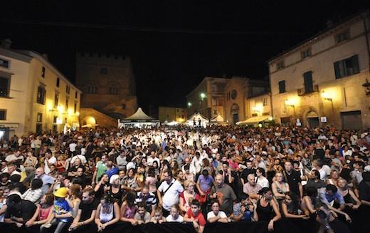 Prevista tra il 20 e il 25 agosto, rischia di saltare la VII edizione di Umbria Folk Festival