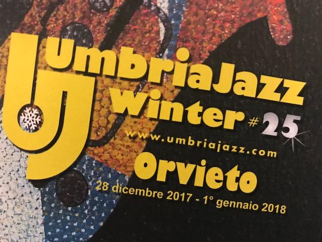 Venticinque candeline per Umbria jazz Winter, nel segno di Thelonious Monk