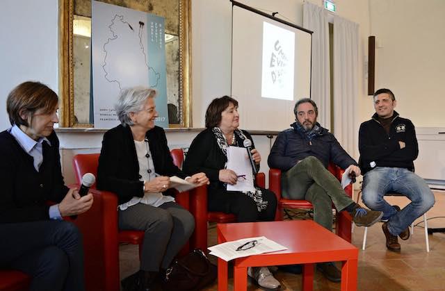 """""""Umbria Eventi d'Autore 2016/2017"""", svelata la seconda parte della stagione"""