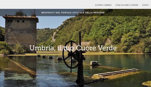 Soddisfazione istituzionale per i numeri di UmbriaTourism
