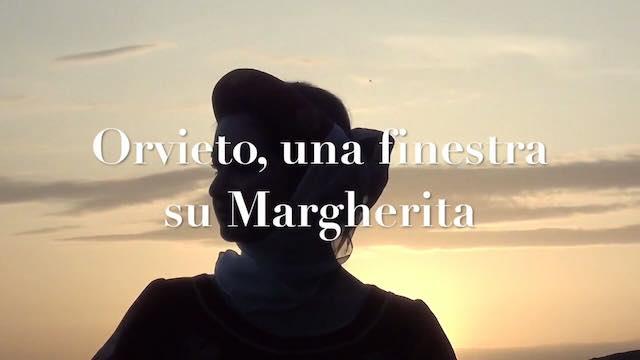 """Il tramonto della Rupe, la storia di Margherita Aldobrandeschi tra le """"Donne di potere"""""""