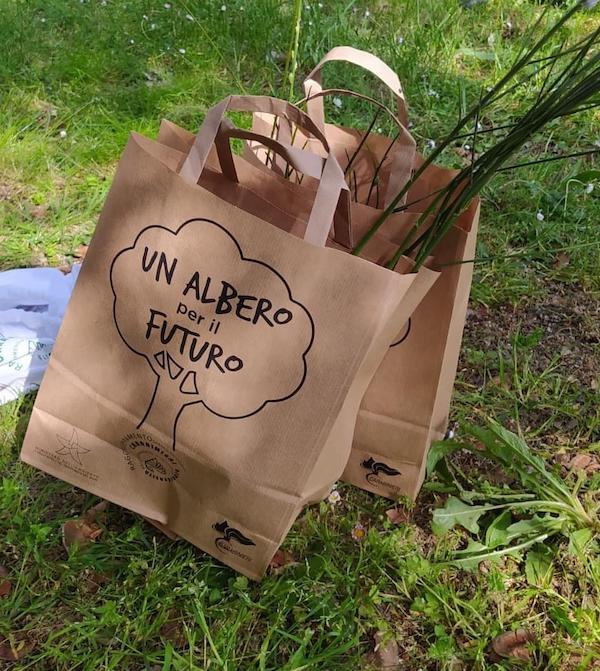 """""""Plastic Free"""", le attività del Cardarelli per dire """"Io faccio la differenza"""""""