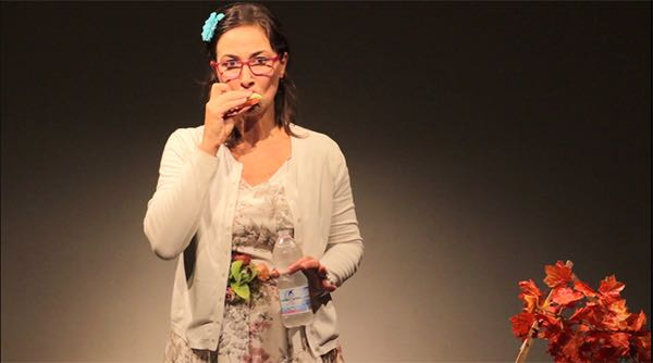 """Natalia Magni chiude la Stagione con """"Un cottage tutto per sé"""""""