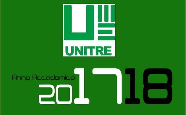 All'Unitre presentazione delle attività del primo semestre 2018