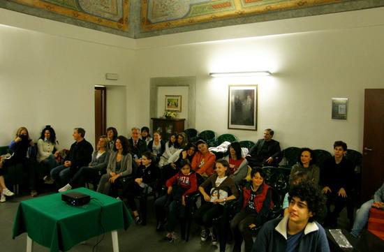 Si chiude l'anno accademico della Università delle Tre Età di Orvieto