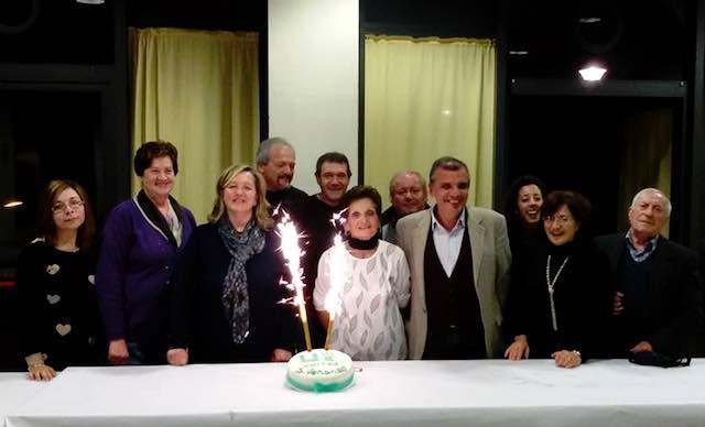 L'Unitre di San Venanzo inaugura l'anno accademico 2015/2016