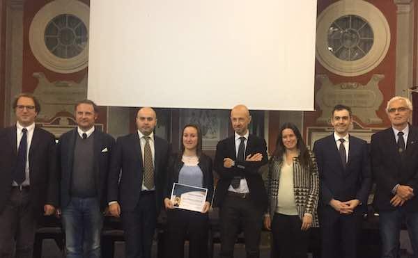 """Premio alla Ricerca Accademica """"Terbienses"""""""