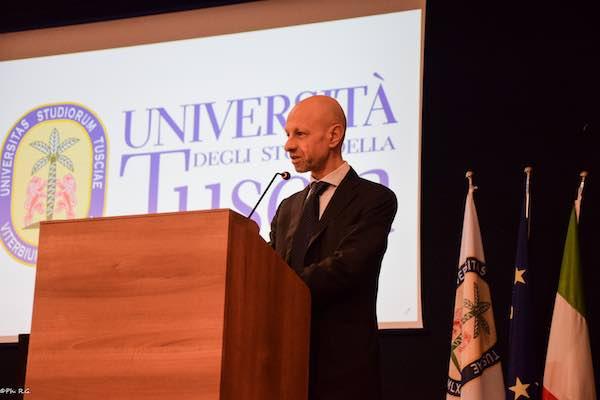 Grande partecipazione all'Open Day dell'Università degli Studi della Tuscia