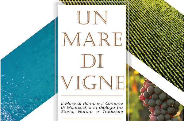 """Conferenza su """"Etruschi e Romani alle radici della vinicoltura italiana"""""""