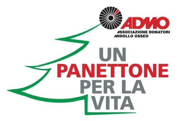 """""""Un panettone per la vita"""" in piazza a favore dell'Admo"""