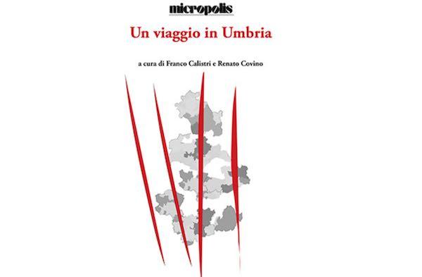 """Al Circolo Arci si presenta il volume """"Un viaggio in Umbria"""""""
