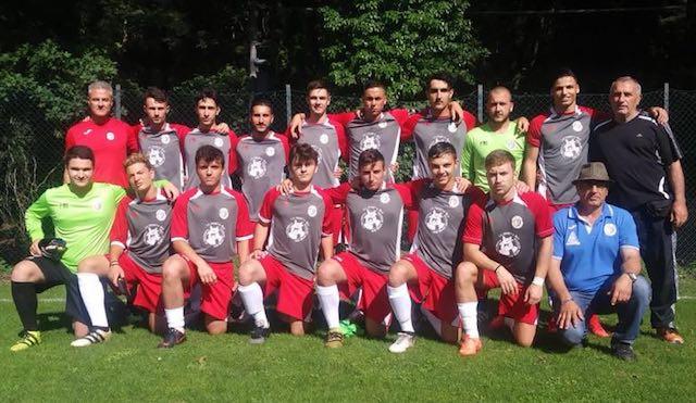 La Juniores dell'Usd Montalto si aggiudica la Coppa Provincia