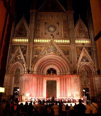 Festival Orvieto Ushuaia Classica. Il concerto conclusivo al Duomo incanta il pubblico