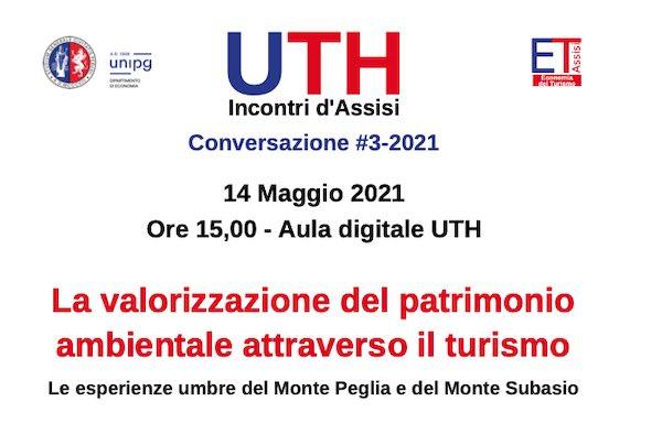 """""""Includere il Parco del Subasio nelle strategie della Riserva Mondiale della Biosfera Unesco dell'Umbria"""""""