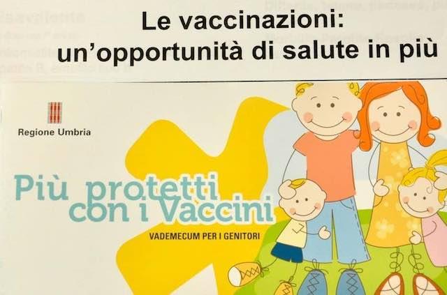 """Vaccini, inadempienze nelle scuole. Barberini: """"Rappresenteremo il problema al Governo, ma convinti dell'obbligatorietà"""""""