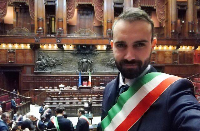 """""""Le città del futuro"""", anche Vitorchiano a Montecitorio"""