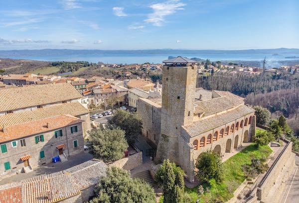 Il Museo della Preistoria della Tuscia e della Rocca Farnese attende di riaprire i battenti