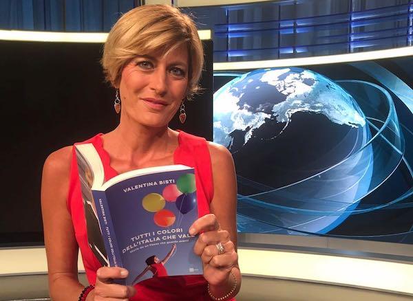Civita di Bagnoregio tra gli esempi dell'Italia migliore nel libro di Valentina Bisti