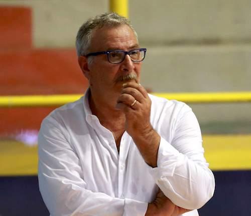 Azzurra. Valentinetti dimissionario, subentra Massimo Romano