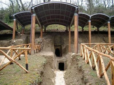 Necropoli del Vallone di San Lorenzo, ad agosto prendono il via gli scavi archeologici