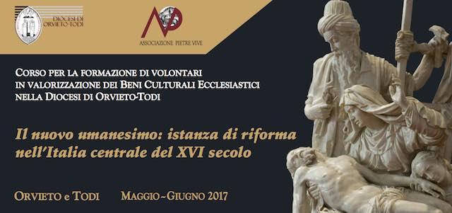 """Il seminario su Ippolito Scalza e l'istanza di riforma chiude il corso di """"Pietre Vive"""""""