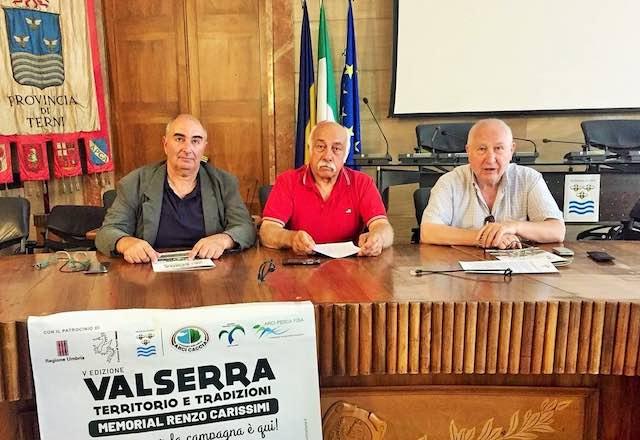 """""""Valserra, territorio e tradizioni"""", torna la festa della campagna"""