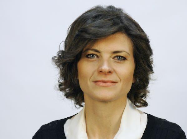 L'orvietana Vania Bracaletti candidata alle Europee con i Popolari