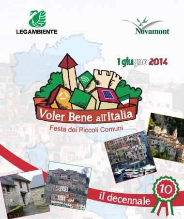"""""""Voler bene all'Italia 2014"""" nei musei di Alviano, Baschi e Montecchio"""