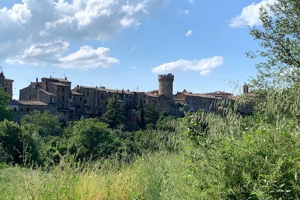"""""""Alla scoperta di Ficulle"""". Visita guidata al borgo medievale, """"Gioco & Giro Tour"""""""