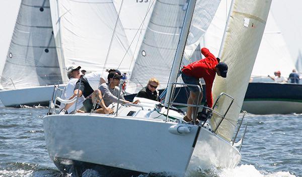 """""""A Gonfie Vele"""" per superare il limite della malattia con l'idea di equipaggio"""