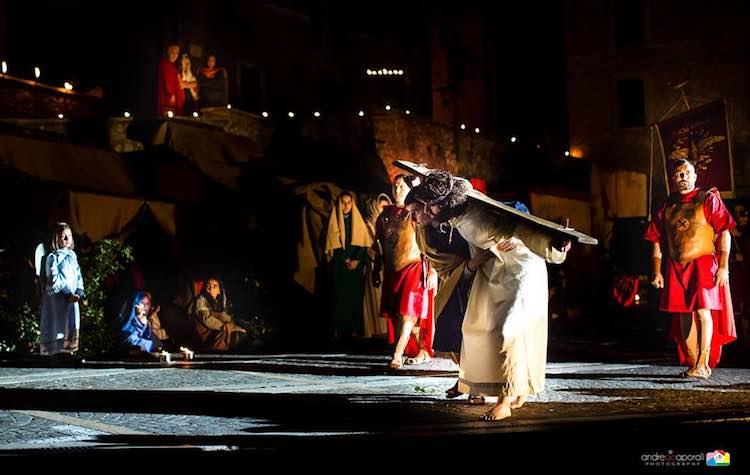 Venerdì Santo, che Passione. Ecco dove rivive il fascino antico di Gerusalemme