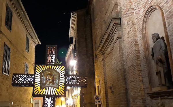 Venerdì Santo senza processione anche a Monteleone d'Orvieto