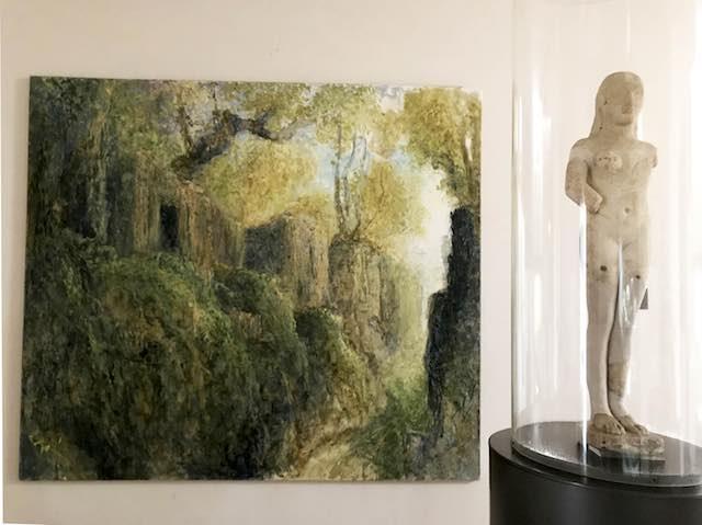 """""""Archeologia di Maggio"""" al Museo Claudio Faina"""