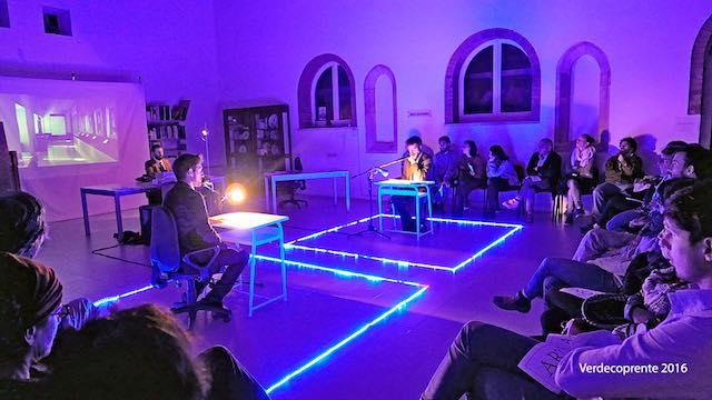 Verdecoprente, il bando scade l'8 marzo. Spettacoli di residenza artistica in sei Comuni