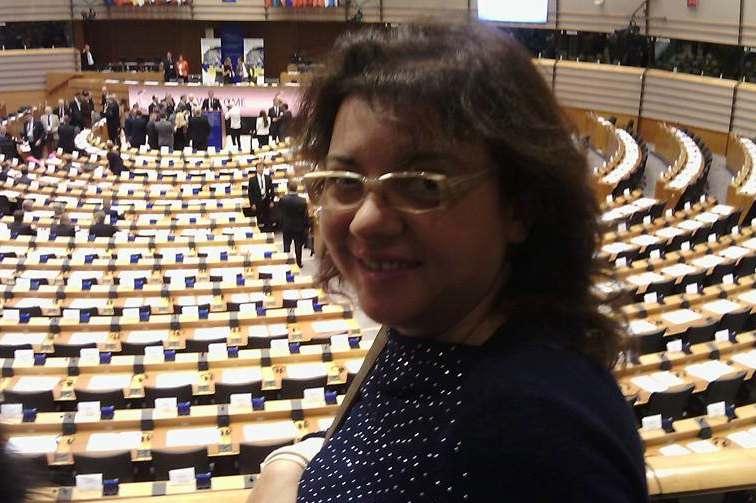 """Vergaglia (M5S): """"Portiamo Orvieto a Bruxelles. Nota stonata la bocciatura dell'Ufficio Europa"""""""