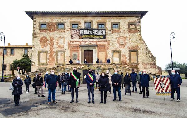 Un comitato per Riccardo Capecchi trattenuto da due anni in Perù. Parte la petizione