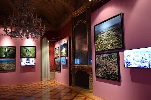 """""""Arte in quarantena"""". Visite virtuali ai percorsi espositivi realizzati aspettando Raffaello"""