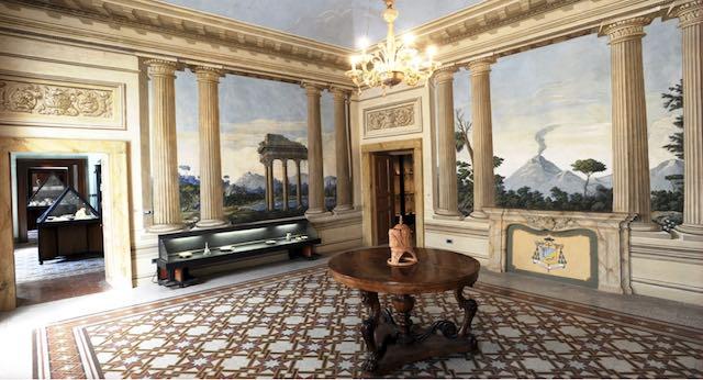 Biglietto unico per visitare il Bosco del Sasseto e i Musei di Acquapendente