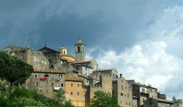 Vetralla scommette con Bagnoregio sulla cultura del turismo