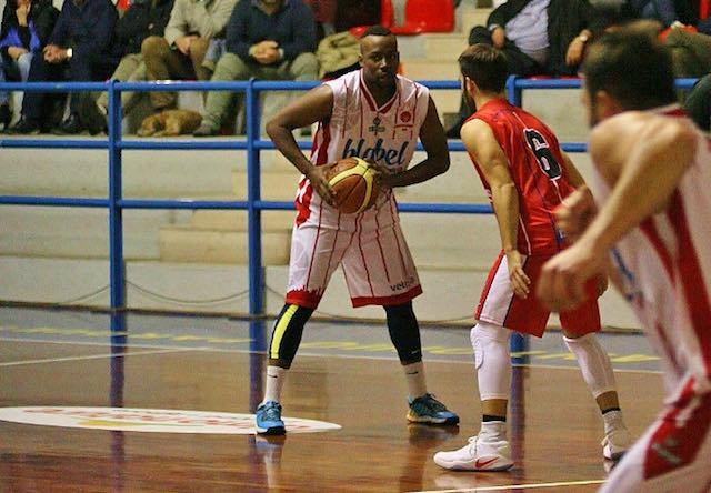 Big match per l'Orvieto Basket, al PalaPorano arriva Rieti