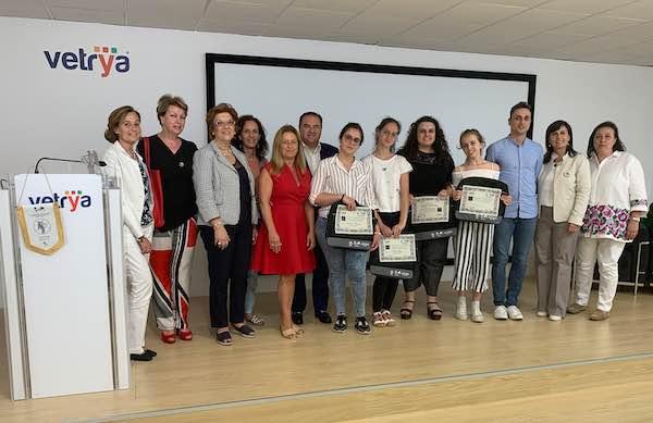 """Letizia Pitoni vince l'hackathon """"Un gioco da ragazze"""" promosso da Vetrya e Fidapa BPW Italy"""