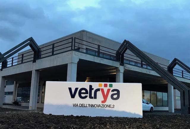 Il Vetrya Corporate Campus si amplia. Nuove aree e servizi aperti alla comunità