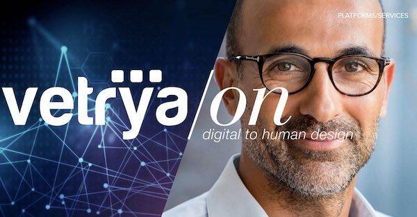 Nasce Vetrya On, l'agenzia creativa che mira a facilitare l'usabilità della tecnologia