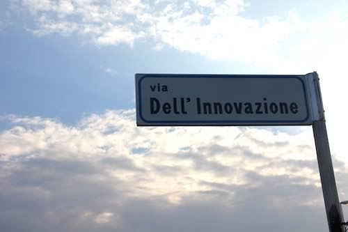 """Nella zona artigianale di Fontanelle di Bardano nasce """"Via dell'Innovazione"""""""