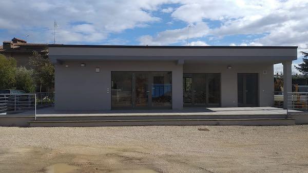 A Magione la nuova sede operativa del Comprensorio Stradale del Trasimeno