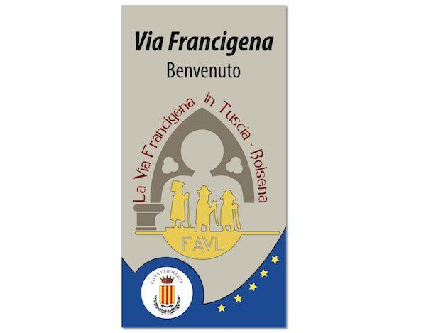 """Associazione """"Via Francigena in Tuscia"""" e Comune insieme per migliorare l'antica strada dei pellegrini"""