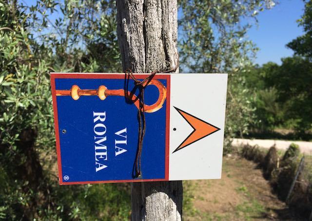 Via Romea Germanica, il Comune diventa socio dell'Associazione