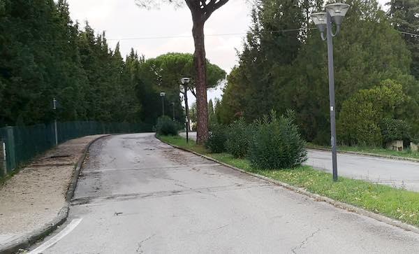 Viale Tremblay En France, partita la riqualificazione stradale