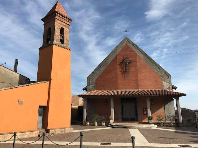 """A Viceno, """"Concerto di Santo Stefano"""" diretto dal Maestro Riccardo Cambri"""